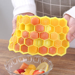 Honeycomb Ice Cube Mold