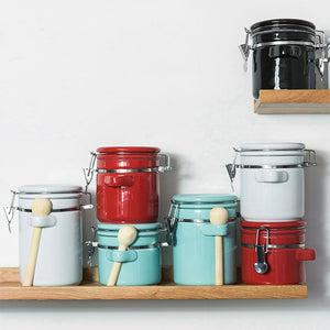 Kitchen Ceramic Storage Pots