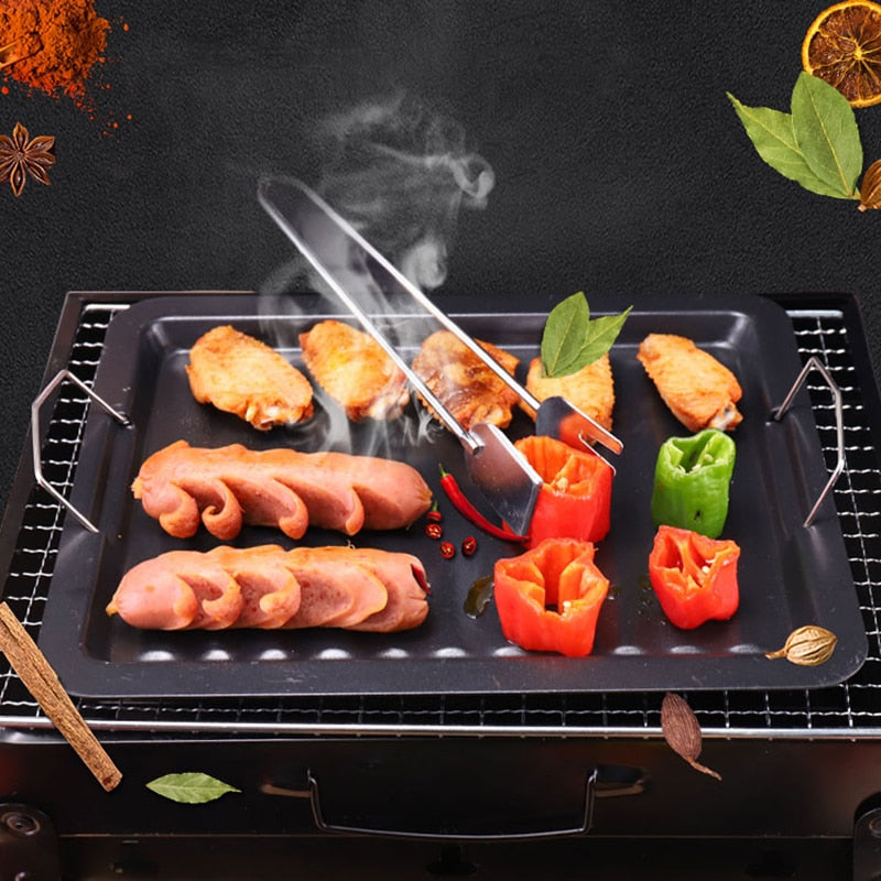 Korean BBQ Frying Pan