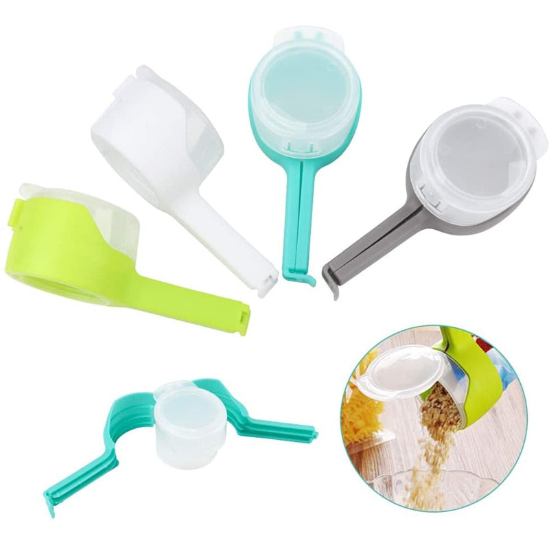 Food Bag Clips