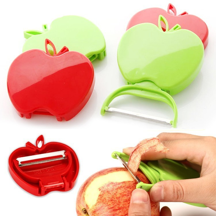 Portable Folding Apple Grater