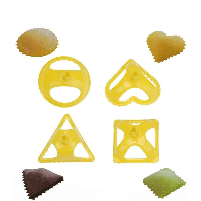 Cookie and Pasta Mold