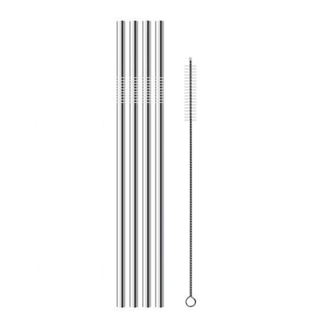 Stainless Steel Reusable Straw