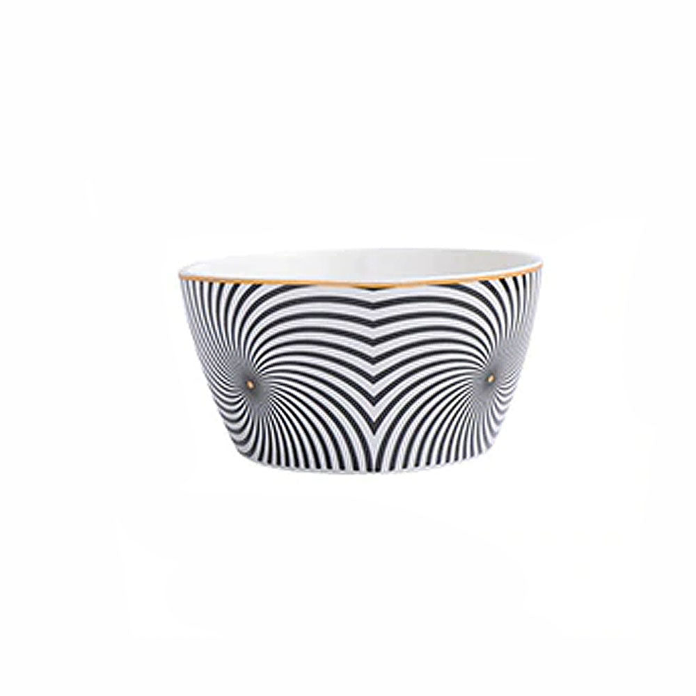 European Geometric Bowl