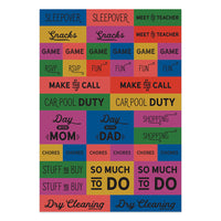 Mom Life Planning Stickers