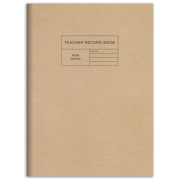 Kraft Teacher Grade Book