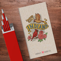 Indiana Address Book