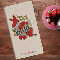 Ohio Address Book