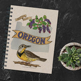 Greetings From Oregon Journal