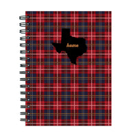 Texas Plaid Journal