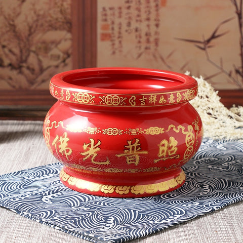 PORTE-ENCENS ORIGINAL <br /> CHINE ANCIEN