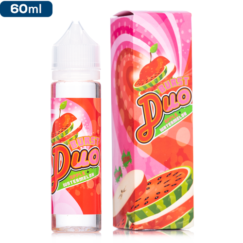 Apple Watermelon 60ml