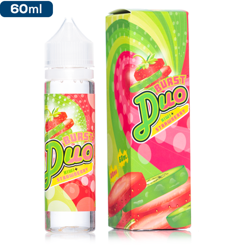 Kiwi Strawberry 60ml