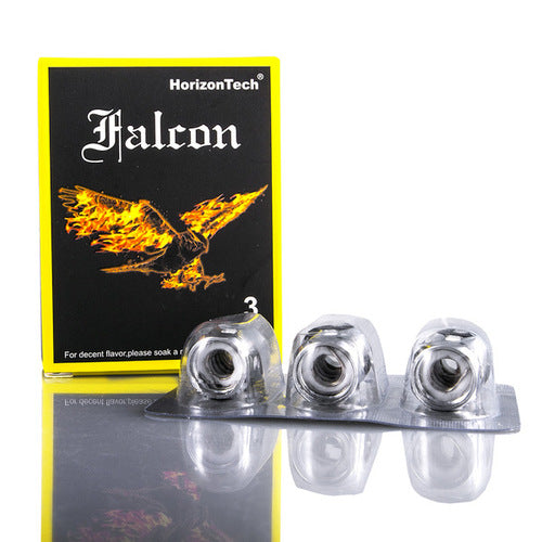 HORIZON FALCON REPLACEMENT COILS 3/Pack
