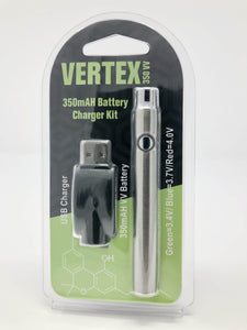 VERTEX SLIM VARIABLE VOLTAGE 510 BATTERY