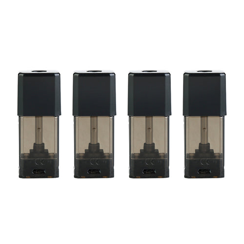 VOOPOO DRAG Nano Pod Cartridge 1.0ml (4pcs/pack)