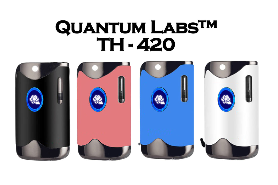 Quantum Labs™ TH-420
