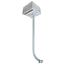 Load image into Gallery viewer, HealthyAir® Ceiling-Mount Source Capture System - Single Inlet