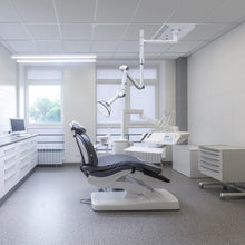 Load image into Gallery viewer, HealthyAir® Ceiling-Mount Dental Aerosol Extractor