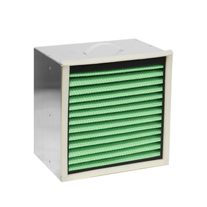 HealthyAir® Source Capture Air Purification System - Integrated Filter Module