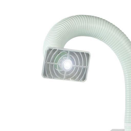 LED Light - Rectangular Grille - HealthyAir®