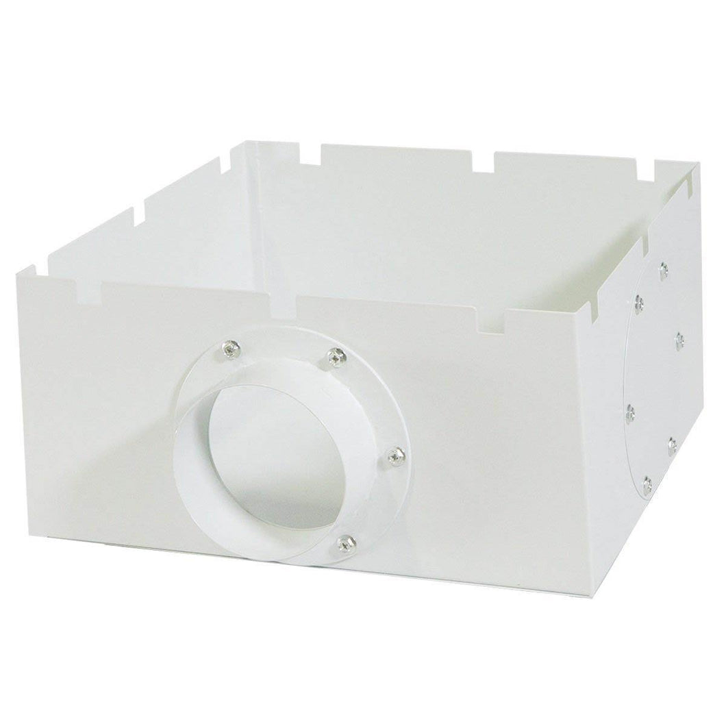 HealthyAir® Outside Ventilation Adapter for HA-SSC-G4-DE