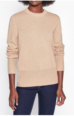 Equipment - Sanni Crew Neck Sweater