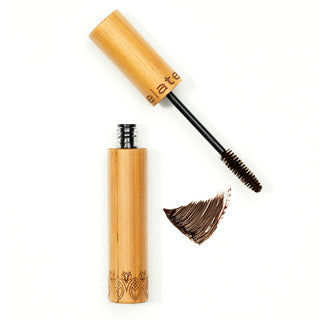 Elate Cosmetics - Essential Mascara - Brown