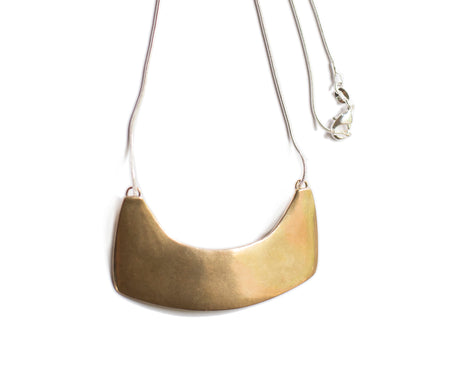 Uni - Mies Necklace