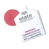 Elate -  Pressed Cheek Colour - Ingenue - Refill - Bernstein & Gold