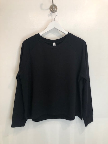 Gilmour - Cropped Sweatshirt