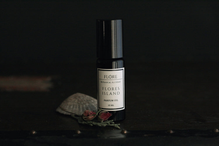Flore - Flores Island Perfume Oil