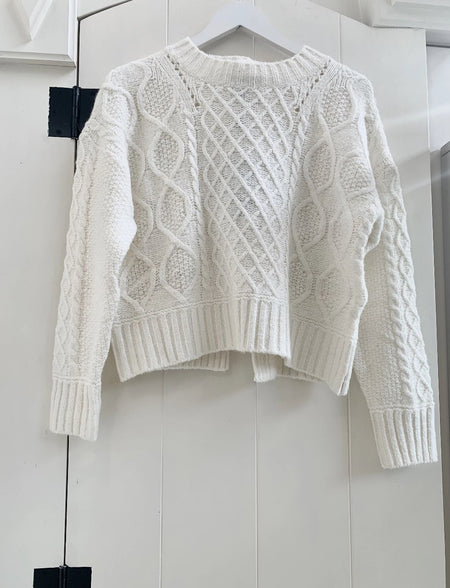 Line - Alva Sweater