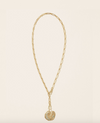 Pascale Monvoisin - Calypso  N°3 Necklace