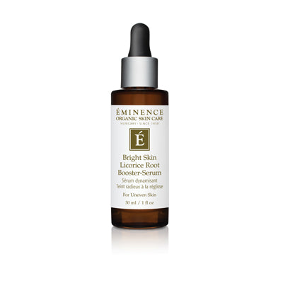 Eminence - Bright Skin Licorice Root Booster Serum - Bernstein & Gold