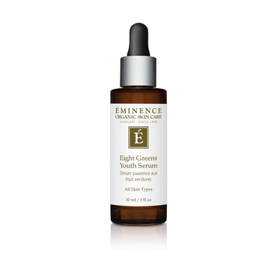 Eminence - Eight Greens Youth Serum - Bernstein & Gold