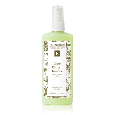Eminence - Lime Refresh Tonique