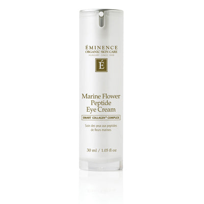 Eminence - Marine Flower Peptide Eye Cream - Bernstein & Gold