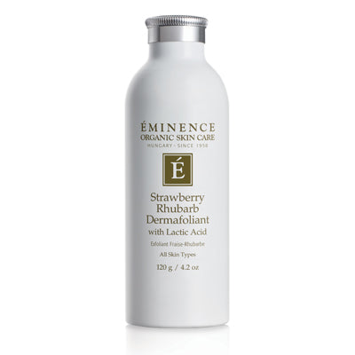 Eminence - Strawberry Rhubarb Dermafoliant - Bernstein & Gold