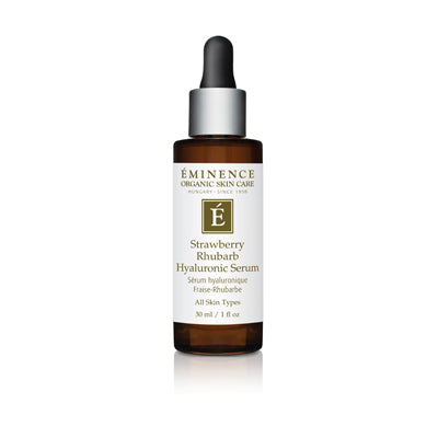 Eminence - Strawberry Rhubarb Hyaluronic Serum