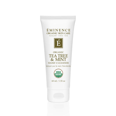 Eminence - USDA Tee Tree & Peppermint Hand Cleanser