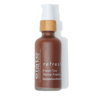 Elate Cosmetics - Refresh Foundation - RW8