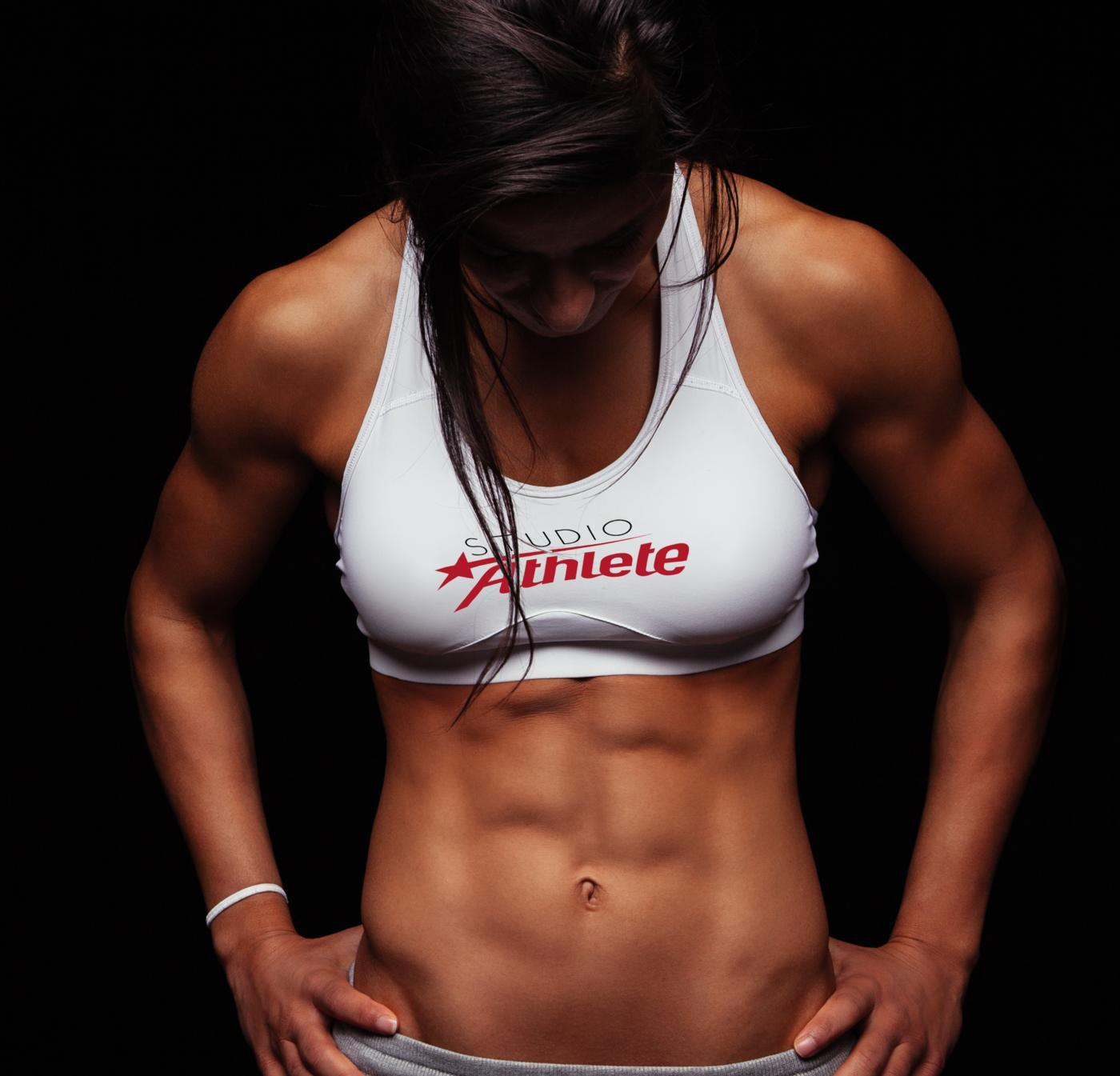 f69b05f257 Benefits of wearing a sports bra even if you are not into sports ...