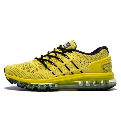 Air Cushioned Landing Running Sneakers - Secret Athlete