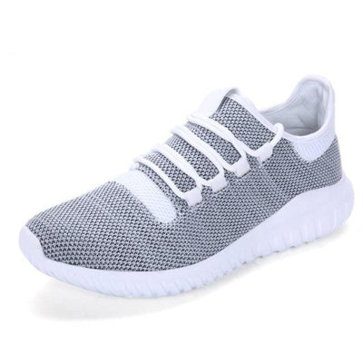 Breathable Mesh Workout Sneakers - Secret Athlete
