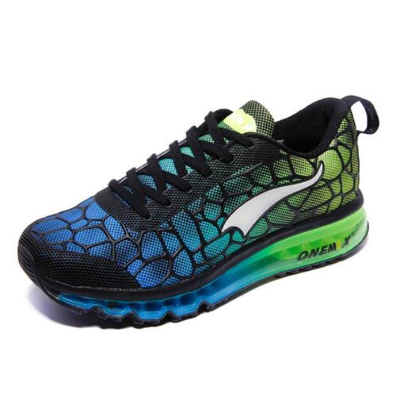 Ultra Air Soft Landing Running Sneakers - Secret Athlete