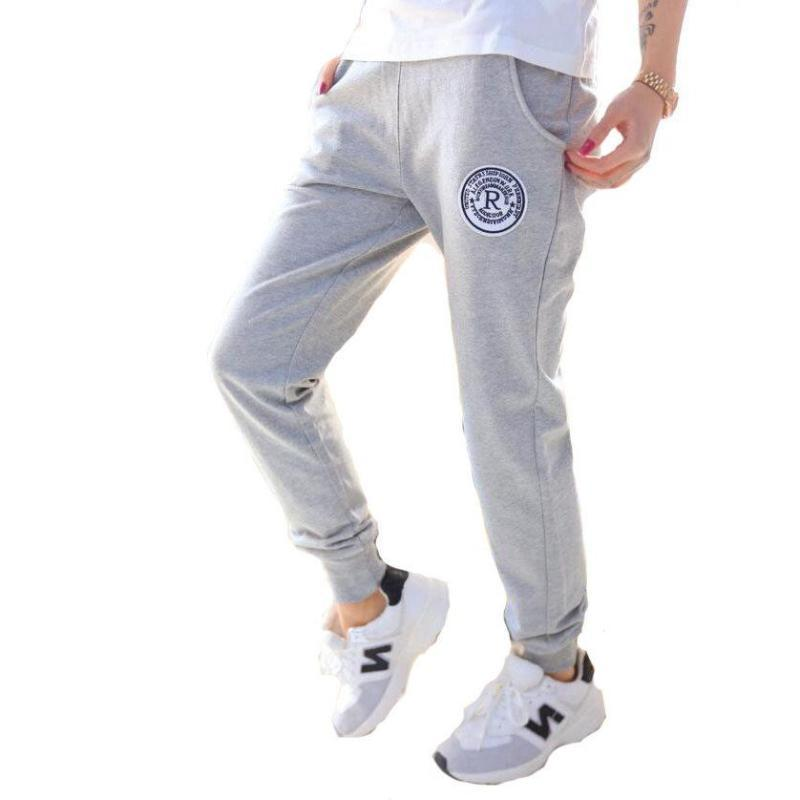 Casual Cotton Active Sweatpants - Secret Athlete