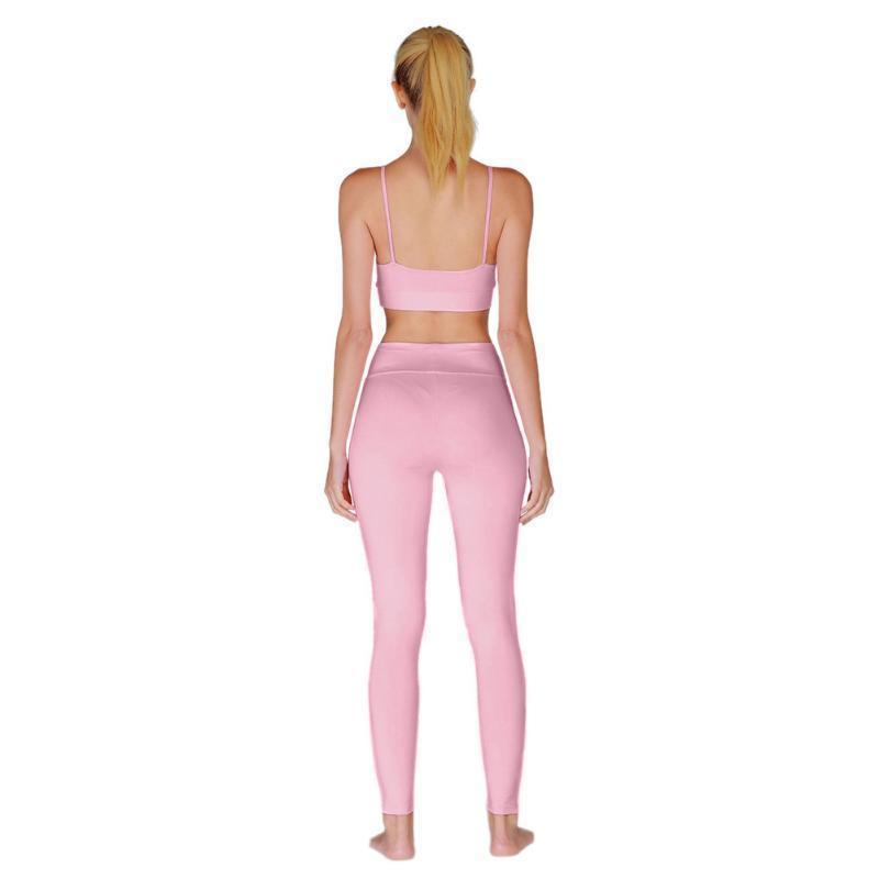 Elasticated 2 Piece Gym Set - Secret Athlete