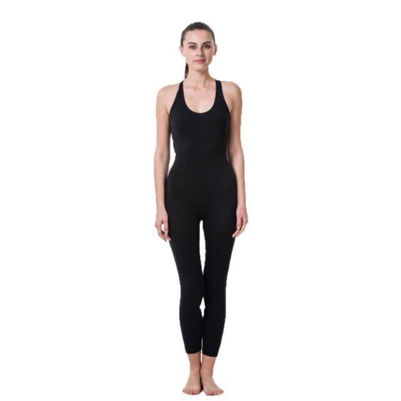 Light Compression Fitness Jumpsuit - Secret Athlete