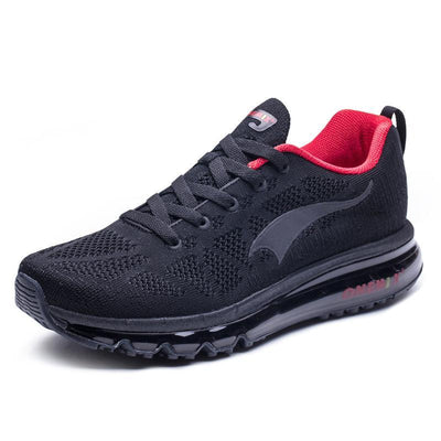 Air Landing Sole Athlete Sneakers - Secret Athlete